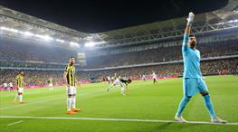 Fenerbahçe'den TFF'ye derbi çıkarması