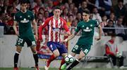 Atletico'nun aklı Arsenal'de (ÖZET)