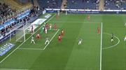 İşte Fenerbahçe'nin sayılmayan golü