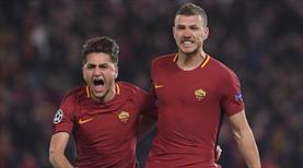Roma Cengiz Ünder'e güveniyor