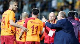 Galatasaray'da gündem Beşiktaş! Terim'in kozu belli oldu