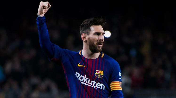 Messi'nin 7 yıllık mücadelesi zaferle bitti
