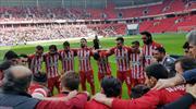 Samsunspor tarihinin en kötü sezonu