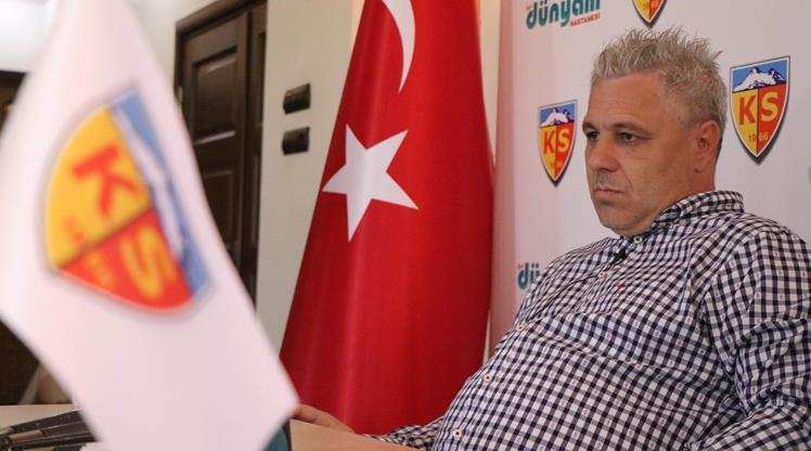Sumudica'dan Beşiktaş sözleri
