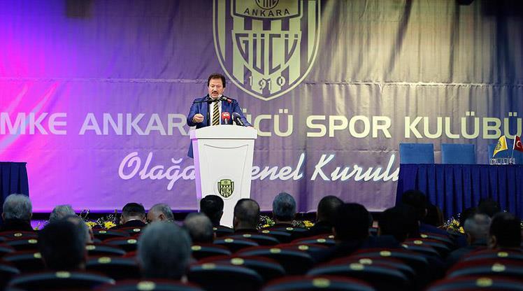 """""""Ankaragücü zorun da zorunu başardı"""""""