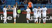 Trabzonspor - Kasımpaşa: 2-5 (ÖZET)