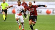 Gençlerbirliği - Antalyaspor: 0-1 (ÖZET)