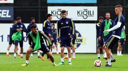 Fenerbahçe finale hazır
