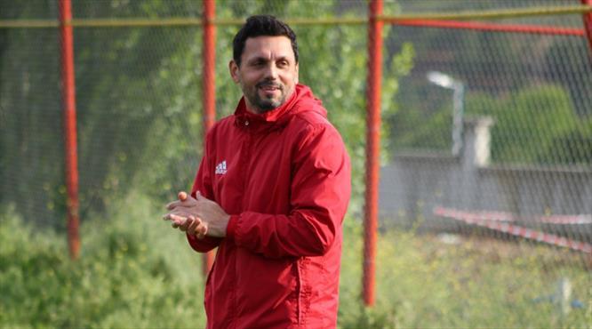 Malatya'da Galatasaray alarmı