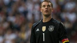 Neuer Dünya Kupası'nda olacak mı?