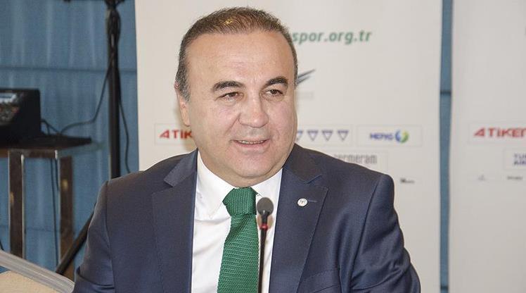 """""""Bu maç Atiker Konyaspor için..."""""""