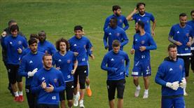 Karabük'te Fenerbahçe mesaisi