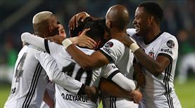 İşte Osmanlıspor - Beşiktaş maçının özeti