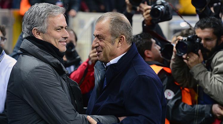 Fatih Terim ve Mourinho aynı listede!