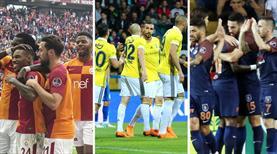 Süper Lig'de zirve heyecanı nefes nefese