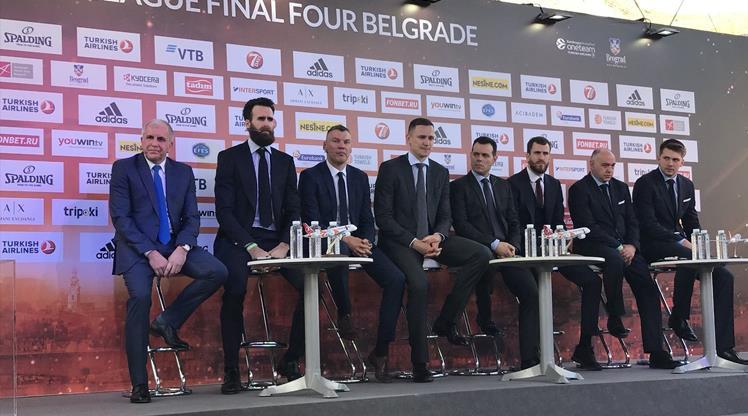 """""""Fenerbahçe Doğuş'a sürpriz yapmak istiyoruz"""""""