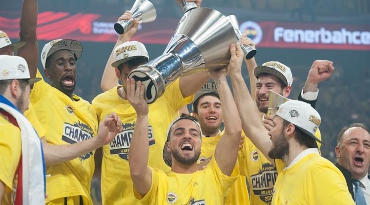 Fenerbahçe Doğuş'ta hedef yine şampiyonluk