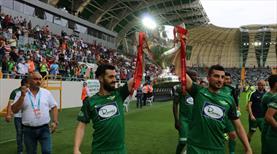 Akhisar'dan şampiyonluk turu