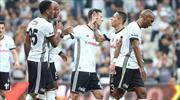 Beşiktaş - Sivasspor: 5-1 (ÖZET)