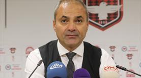 """""""Kupayı Gaziantep'e getireceğiz"""""""
