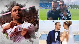 Tosic'ten Beşiktaş'a duygusal veda