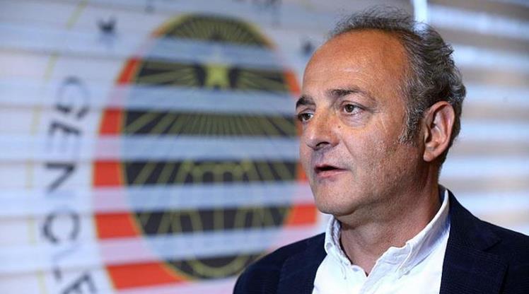 """""""Güçlenerek Süper Lig'e döneceğiz"""""""