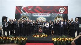 İşte Mustafa Cengiz'in yönetim listesi