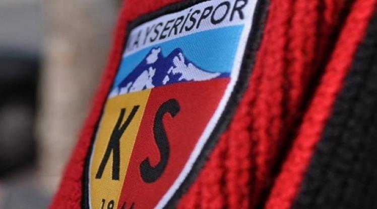 İşte Kayserispor'un yeni sembolü