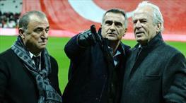Süper Lig'e yerli hoca damgası