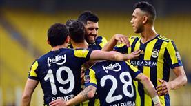Fenerbahçe'nin Devler Ligi için gözü kulağı onlarda