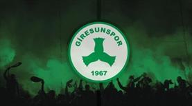Giresunspor Haziran'ı bekliyor