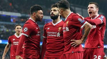 Liverpool kesenin ağzını açtı!