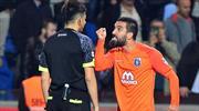 Medipol Başakşehir'den Arda Turan ve Mossoro'ya ceza!