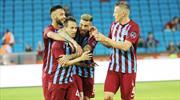 Trabzonspor Milan'la karşılaşacak