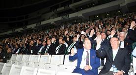 Bursaspor başkanını seçiyor