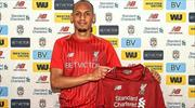 Liverpool Fabinho'yu transfer etti