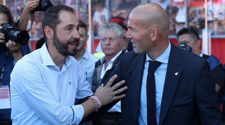 Sevilla yeni hocasını duyurdu