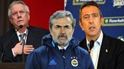 Fenerbahçe'de Aykut Kocaman'ın kaderi belli oluyor!