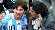 Efsaneden Messi'ye kritik tavsiye