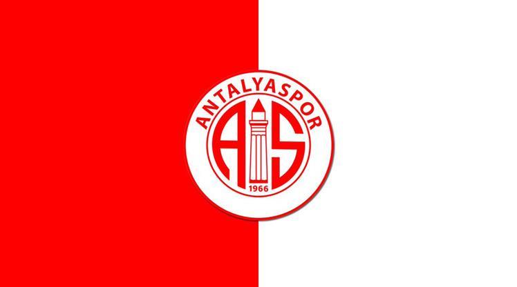 Antalyaspor'dan hoca açıklaması