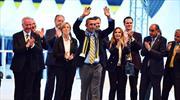Fenerbahçe'de bir devir sona erdi! Yeni başkan Ali Koç