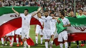 İran ilk tur lanetini kırmak istiyor