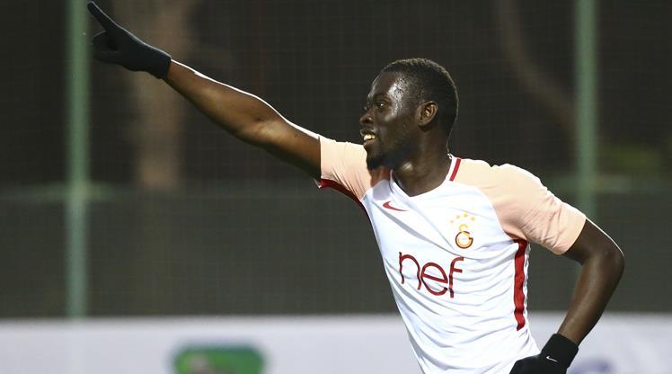 Ndiaye'den Galatasaraylıları heyecanlandıran paylaşım