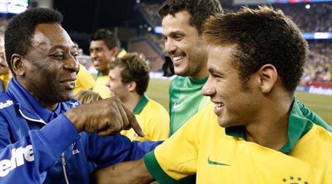 """""""Neymar bize Dünya Kupası'nı kazandırmayacak"""""""