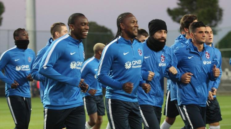 Trabzonspor Slovenya'da kamp yapacak!