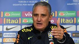 Tite Real Madrid'in yeni hocası olacak mı? İşte cevabı...