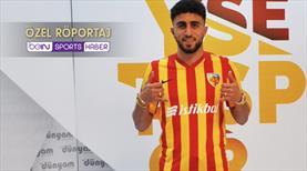 """İlk kez beIN SPORTS'a açıkladı: """"Beşiktaş da teklif yaptı ama..."""""""