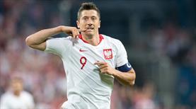 Polonya Rusya'ya 4 nala gidiyor
