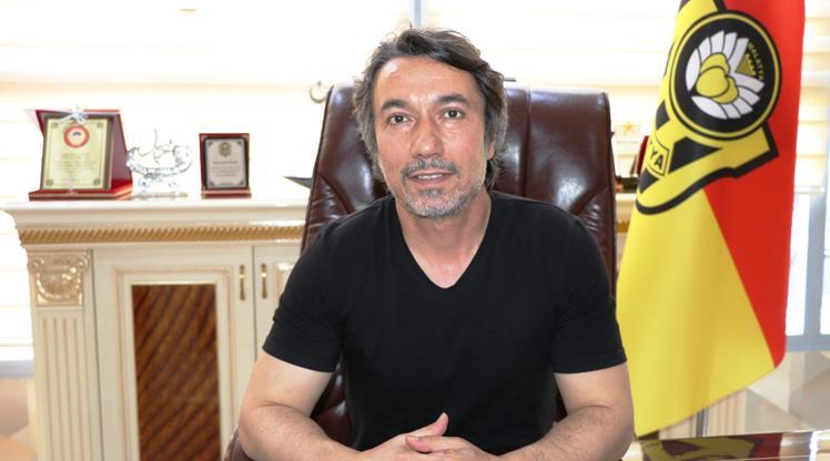 Yeni Malatyaspor transferde gaza bastı