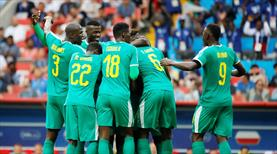 Polonya'ya Senegal şoku!